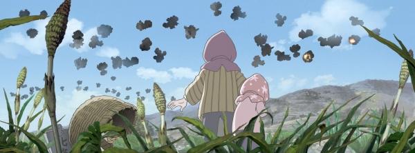 festival d'annecy,animation,animation japonaise,sunao katabuchi,dans un recoin de ce monde,isao takahata