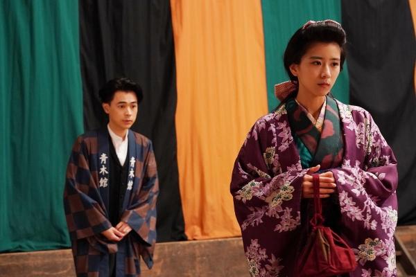 cinéma japonais,katsuben,masayuki suo,benshi,kinotayo