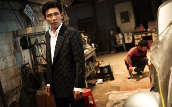cinéma,cinéma coréen,festival du film coréen,paris