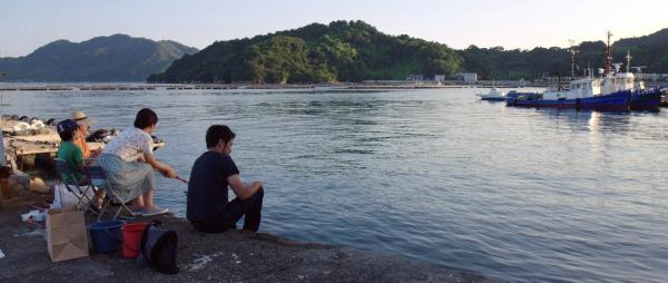 lumières d'été,jean-gabriel périot,cinéma japonais,hiroshima