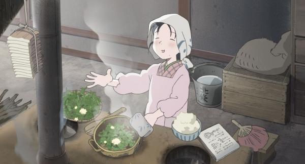 festival d'annecy, animation, animation japonaise, sunao katabuchi, dans un recoin de ce monde, isao takahata