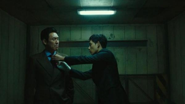 sans-pitie, merciless, buldangang, cinéma coréen, festival de cannes, festival de cannes 2017, sung-byung hung, takeshi kitano, Kyung-gu Sol, Si-wan Yim