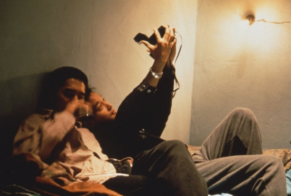 happy together, wong kar-wai, tony leung, leslie cheung