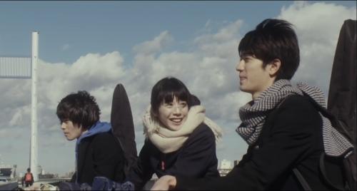 pink and gray,isao yukisada,cinéma japonais,kaho,masaki suda,yuto nakajima,shigeaki sato,seishun eiga,pop idol