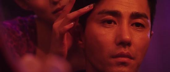man on high heels,seoul hypnotique,cinéma coréen,jang jin, forum des images