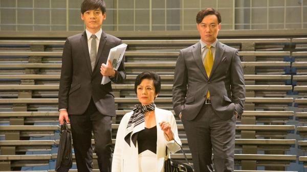 johnnie to,cinéma chinois,comédie musicale,office,la vie sans principe,sparrow