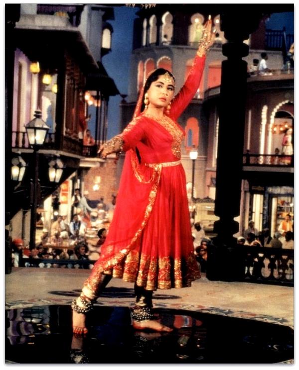 cinéma,cinéma indien,pakeezah,classique