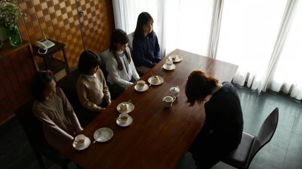 littérature japonaise, kanae minato, polar, shokusai, kiyoshi kurosawa