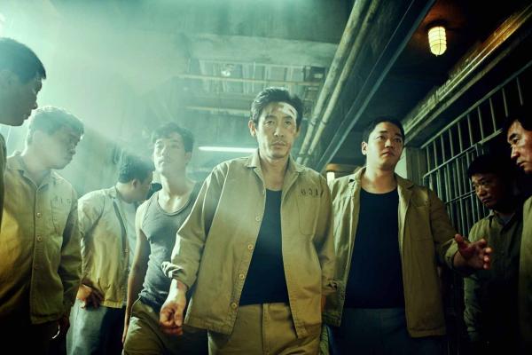 sans-pitie,merciless,buldangang,cinéma coréen,festival de cannes,festival de cannes 2017,sung-byung hung,takeshi kitano,kyung-gu sol,si-wan yim