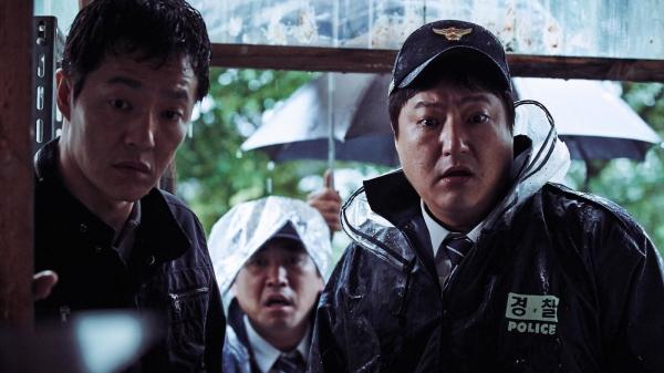 cinéma coréen,festival de cannes,festival de cannes 2016,na hong-jin,the strangers