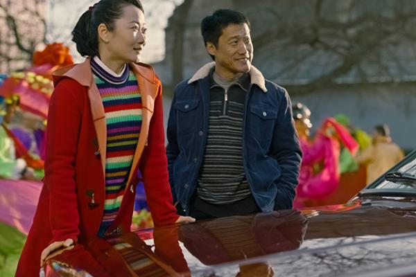 jia zhangke,cinéma,cinéma chinois,matthieu laclau,zhao tao,mountains may depart,festival de cannes,festival de cannes 2015